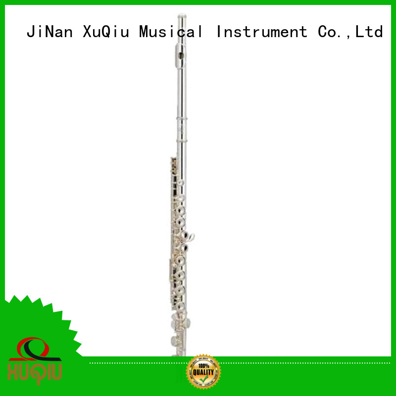 high end alto flutes musical instrument for concert