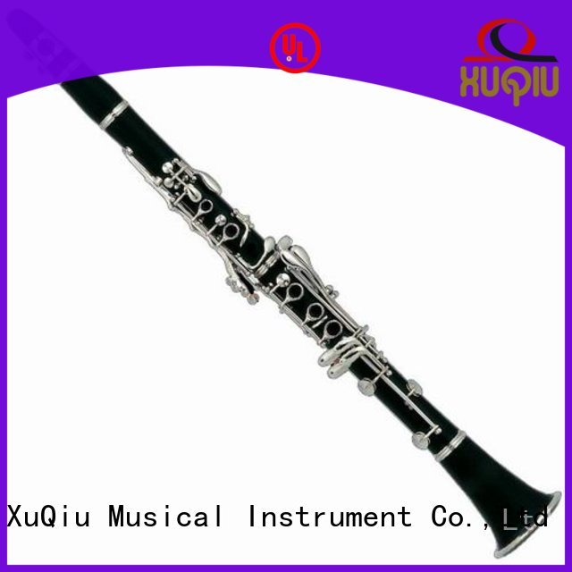 XuQiu wooden bass clarinet for sale woodwind instruments for student