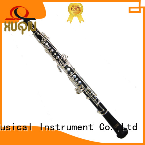 XuQiu professional types of oboes band instrument for beginner