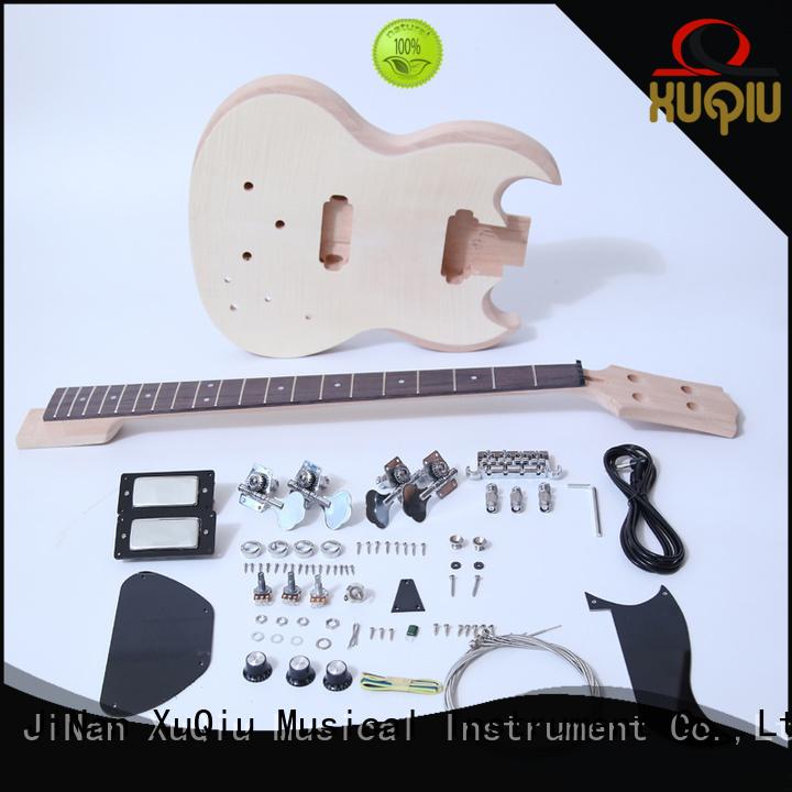 XuQiu strings bass kit for sale for beginner