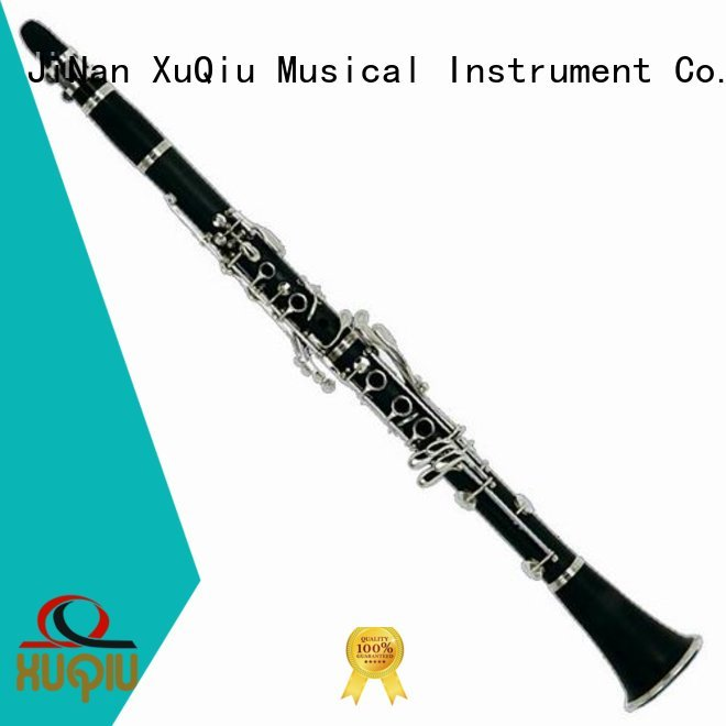 XuQiu best clarinet for sale for concert