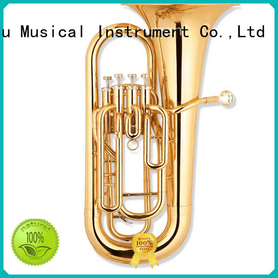 XuQiu euphonium marching euphonium for sale for sale for competition