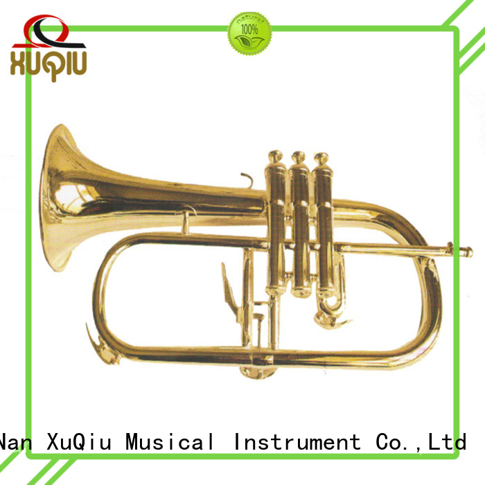 XuQiu top trumpet manufacturers for sale for kids