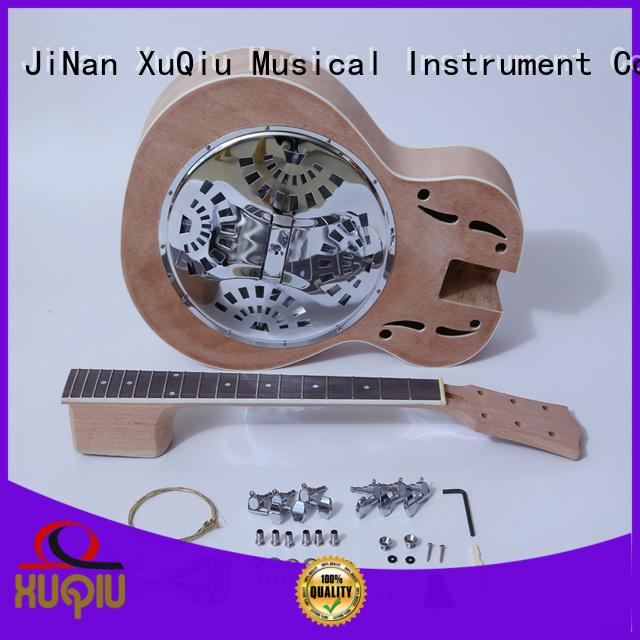 Wholesale diy classical guitar kit premium supplier for kids
