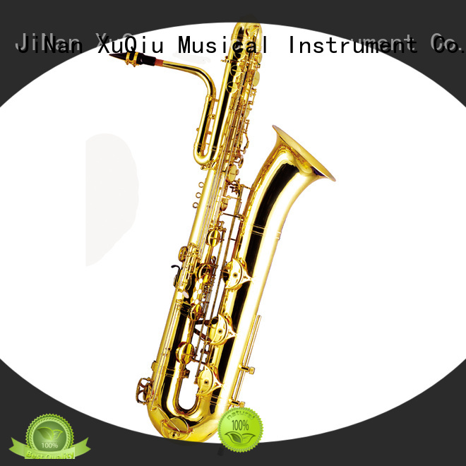 professional contrabass saxophone price supplier for band