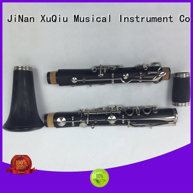 XuQiu xcl014 wooden clarinet for sale for kids