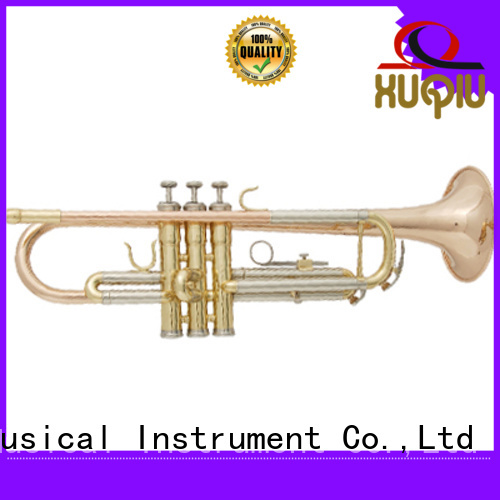 XuQiu top bass trumpet brands for beginner
