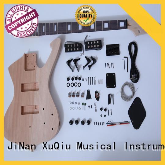 diy 5 string bass kit manufacturer for beginner