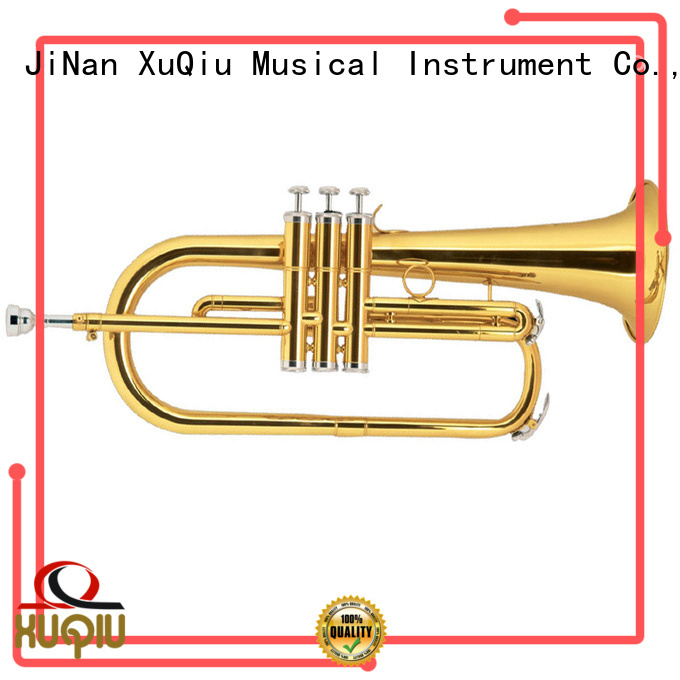 XuQiu professional beginner trumpet price for student