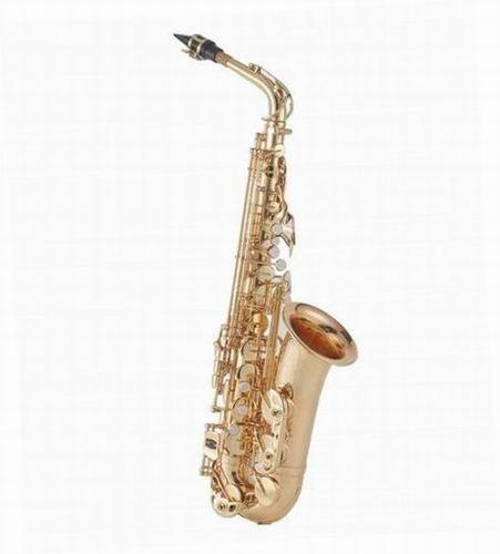 Intermediate Alto Saxophone XAL2001
