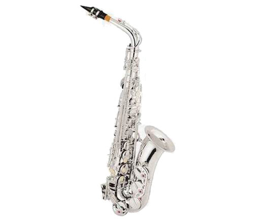 Silver Alto Saxophone XAL1003