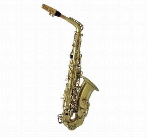 Satin Finished Alto Saxophone XAL1015