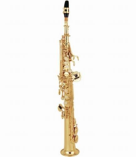 Straight Soprano Saxophone XST1001