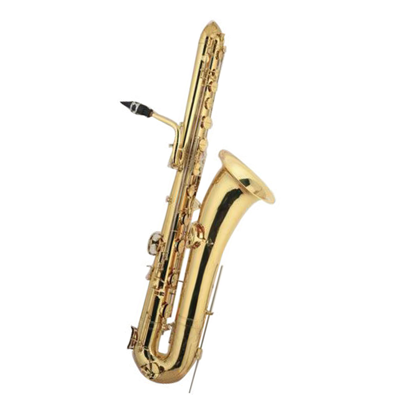 China Bass Saxophone XBS002