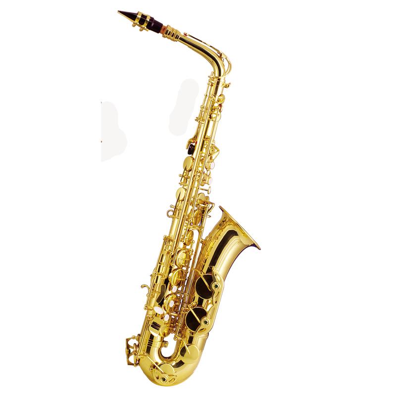 C Key Alto Saxophone XALC200