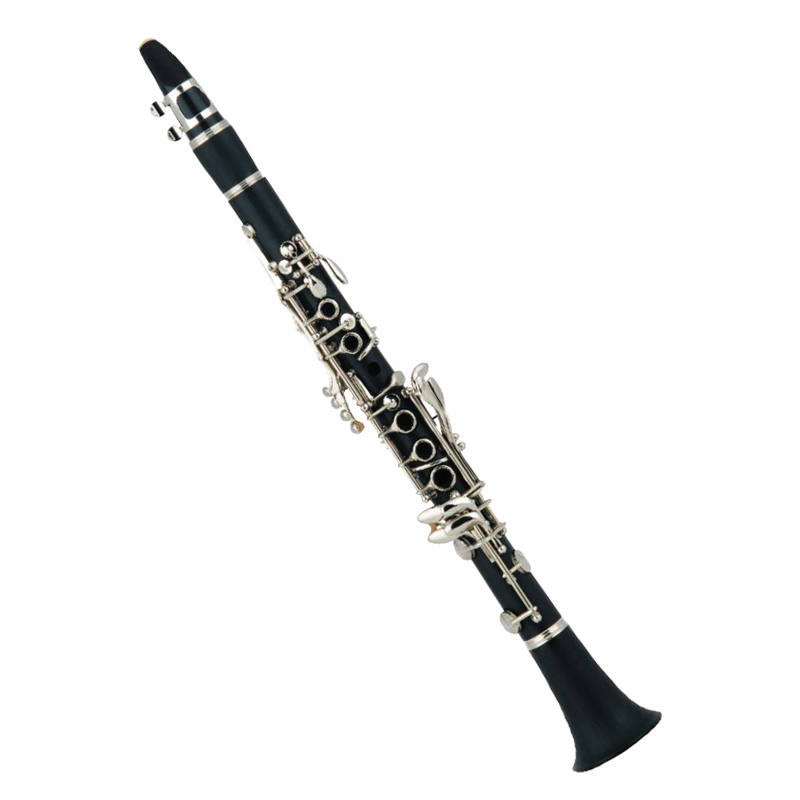 Eb Clarinet musical instrument XCL001