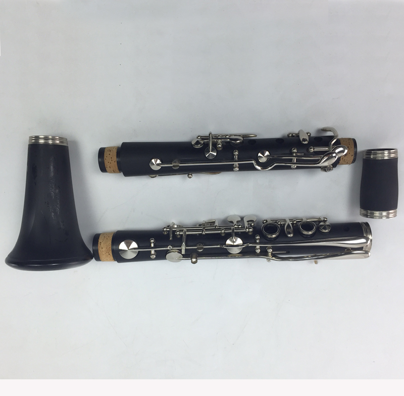 Special 14K Bb Clarinet XCL014
