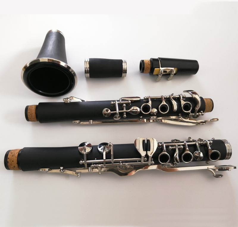 20K G Clarinet-6 Rings XCL302