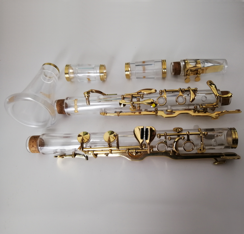 wholesale clarinet woodwind 20k manufacturers for beginner