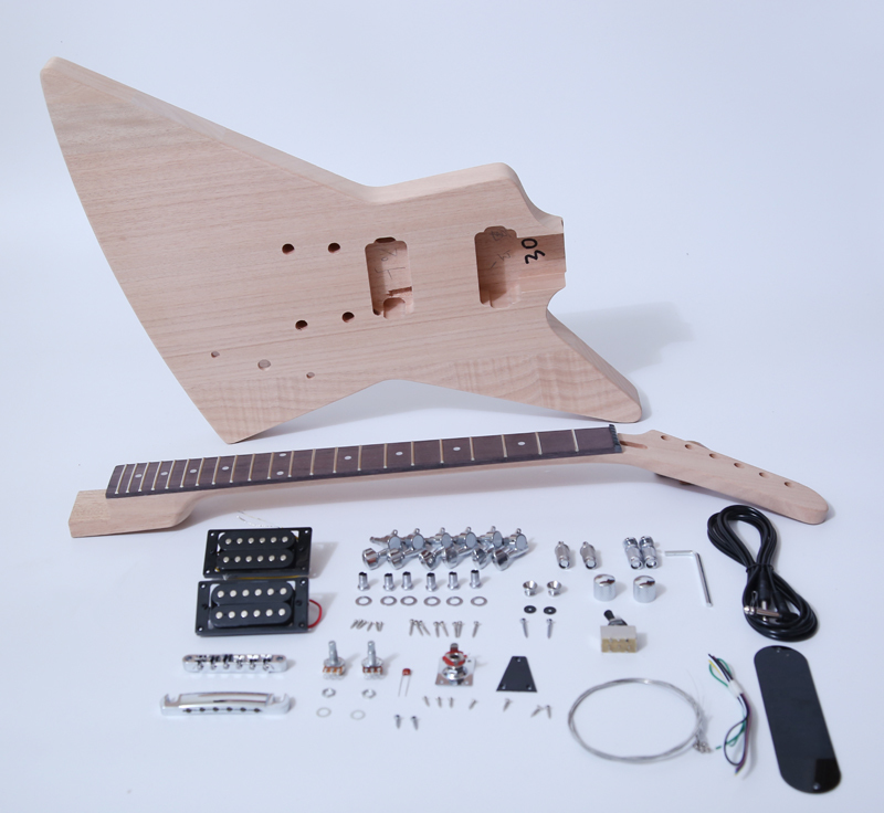 Electric Guitar Kits SNGK008