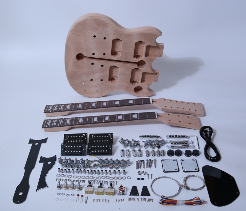 8 string Guitar Kits SNGK012