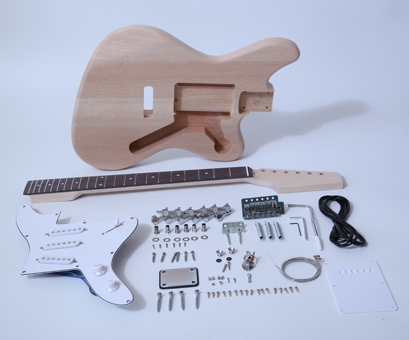Best diy Guitar Kits SNGK013