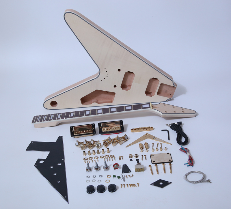 Electric Guitar Kits SNGK017