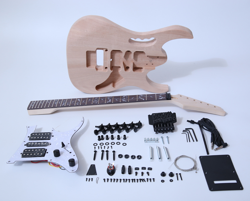 Electric Guitar Kits SNGK018