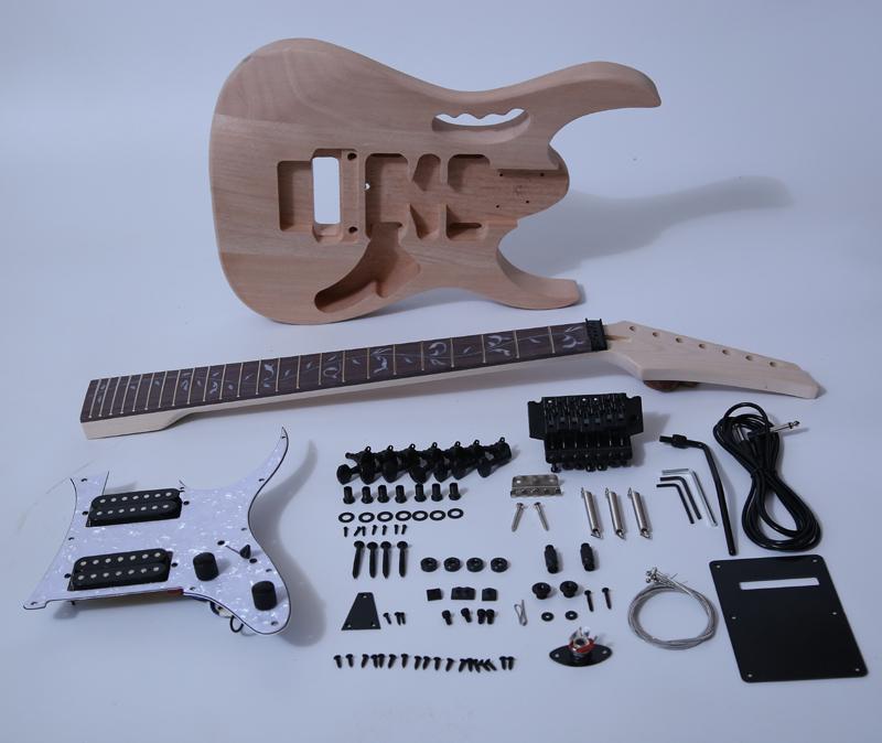 Electric Guitar Kits SNGK018-7
