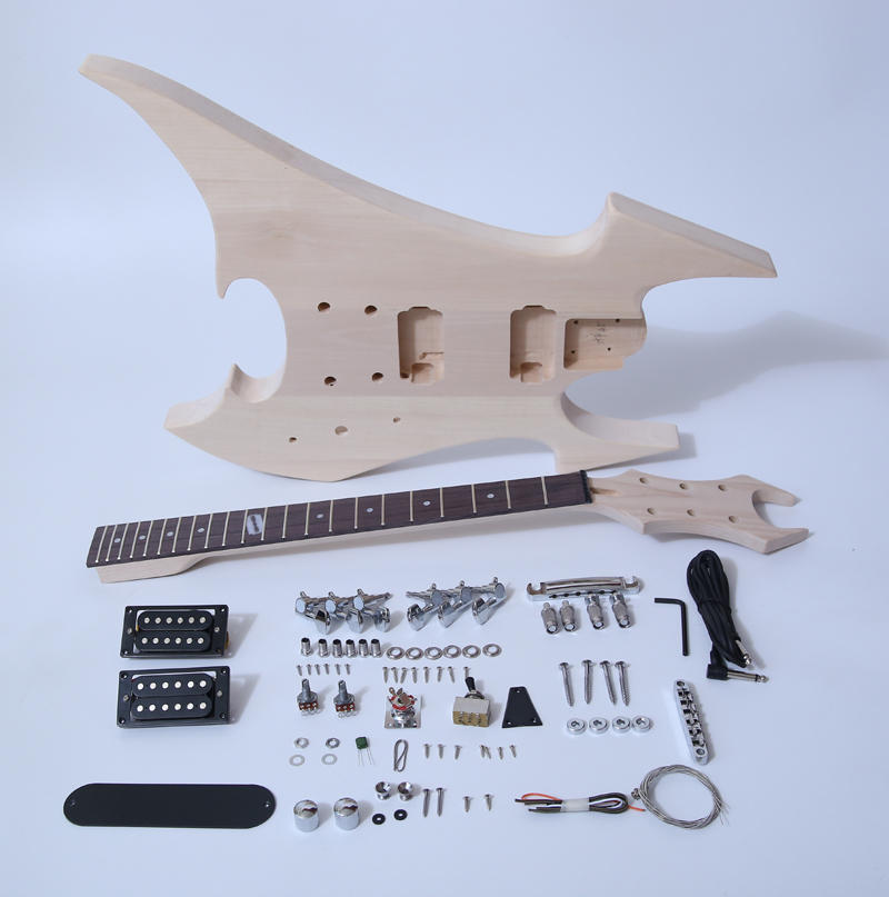 Electric Guitar Kits SNGK019