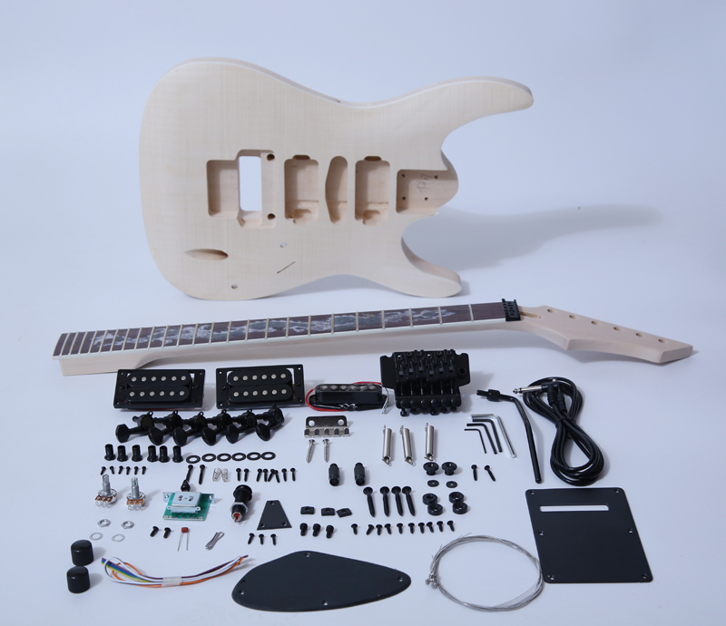 Quality Guitar Kits SNGK021