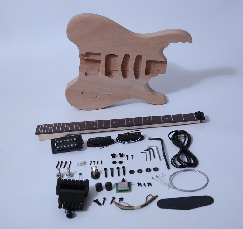 Set neck Guitar Kits SNGK025