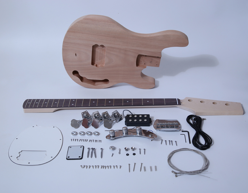 Diy jazz Bass Kits SNGK026