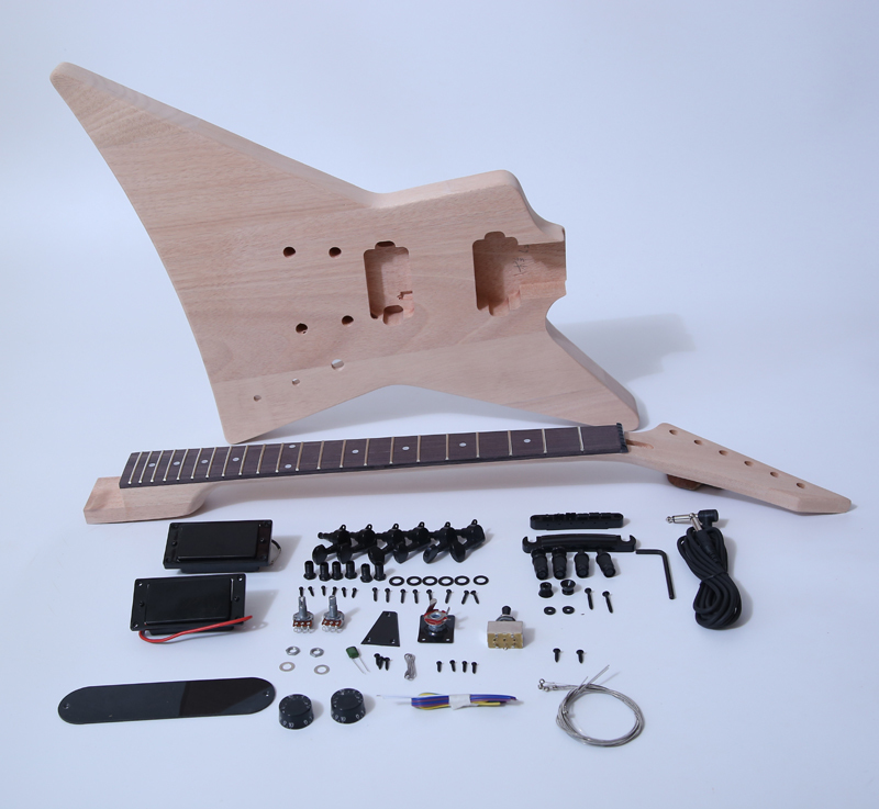 High quality guitar kits SNGK034