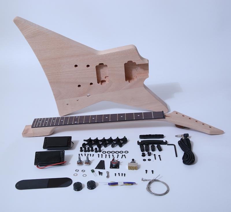 High quality guitar kits SNGK034