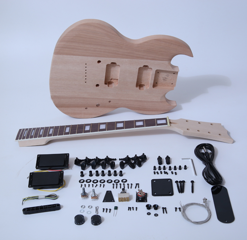 Best diy Electric Guitar Kits SNGK035