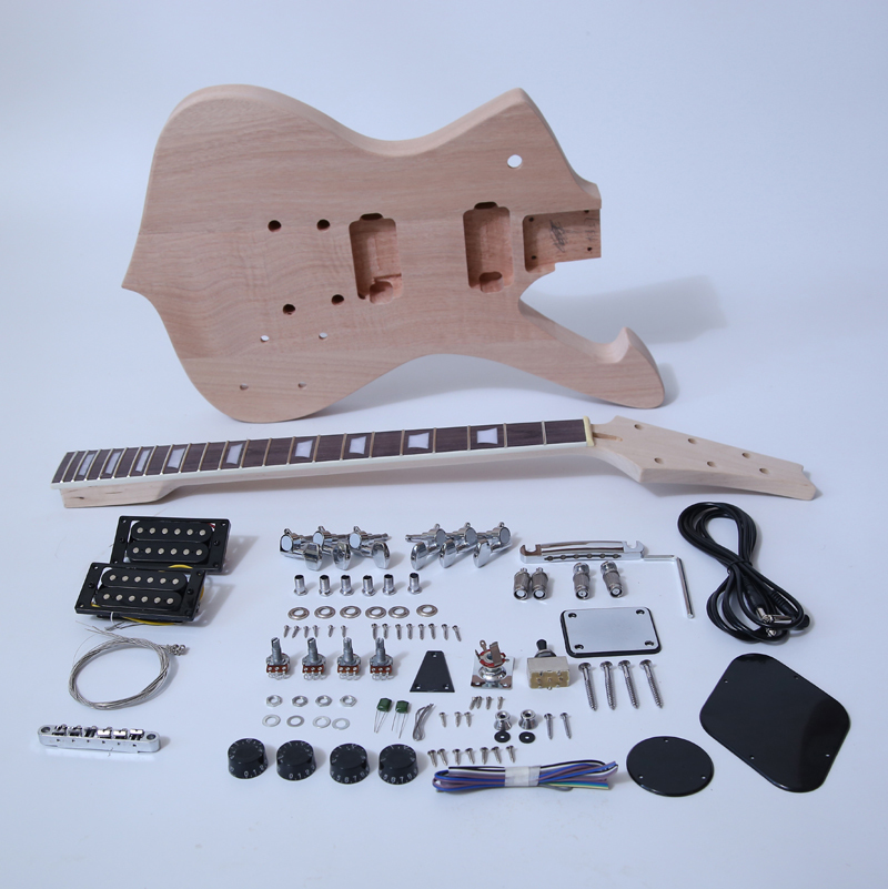 High end Guitar Kits SNGK039