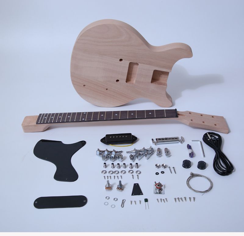 Beginner Guitar Kits SNGK047