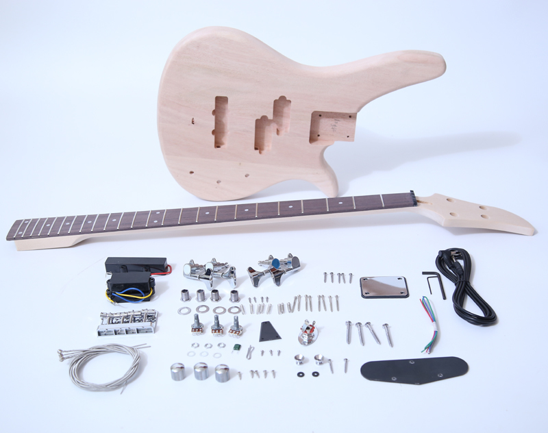 Acoustic bass kit SNBK004
