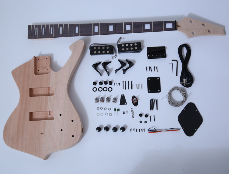 Telecaster bass kit SNBK008