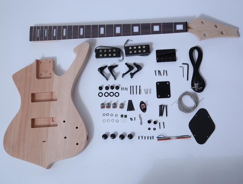 Telecaster bass kit SNBK008