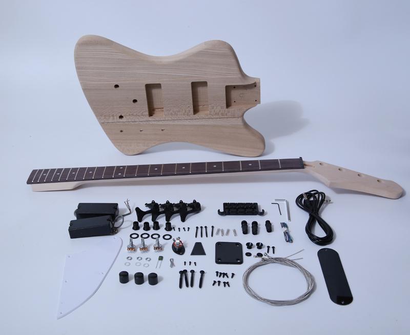 Diy bass kit SNBK014