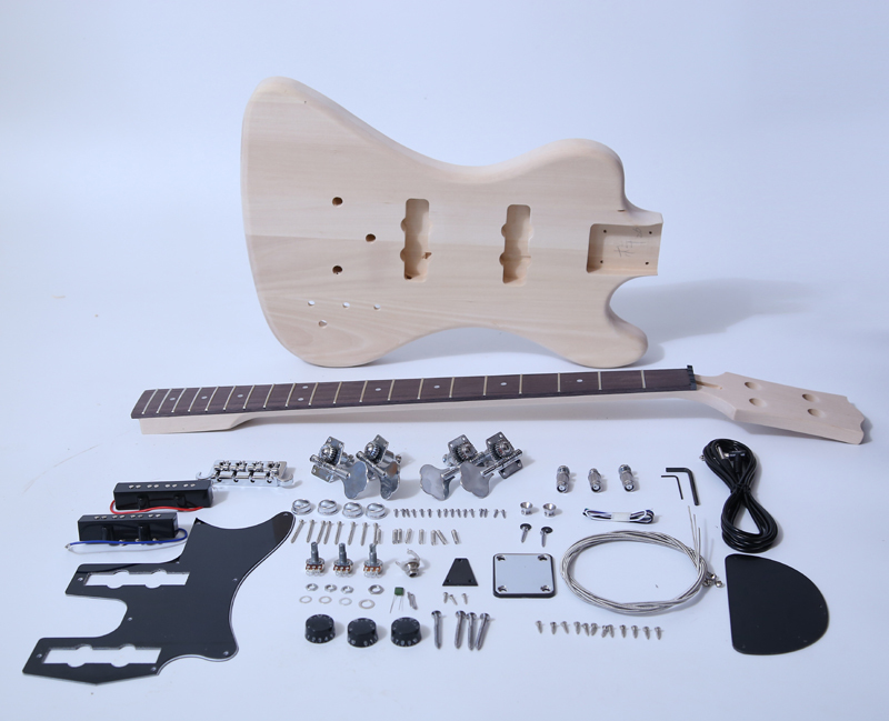 Electric Bass Kits SNBK025