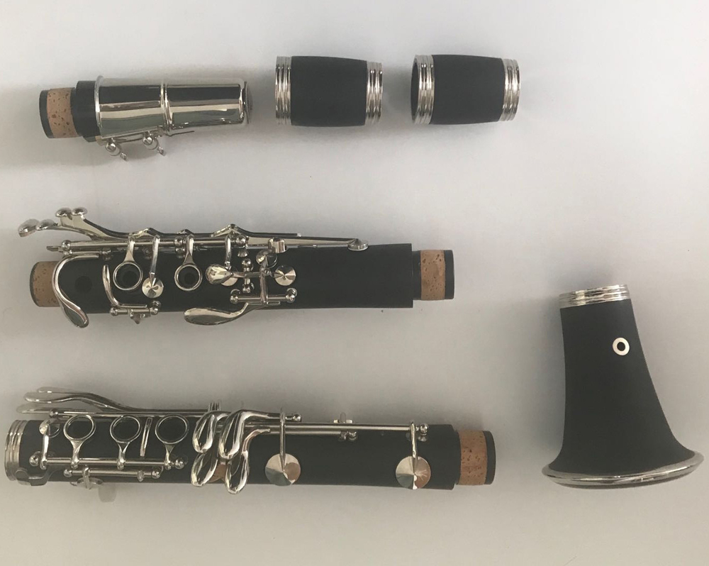 C Key Clarinet XCL303