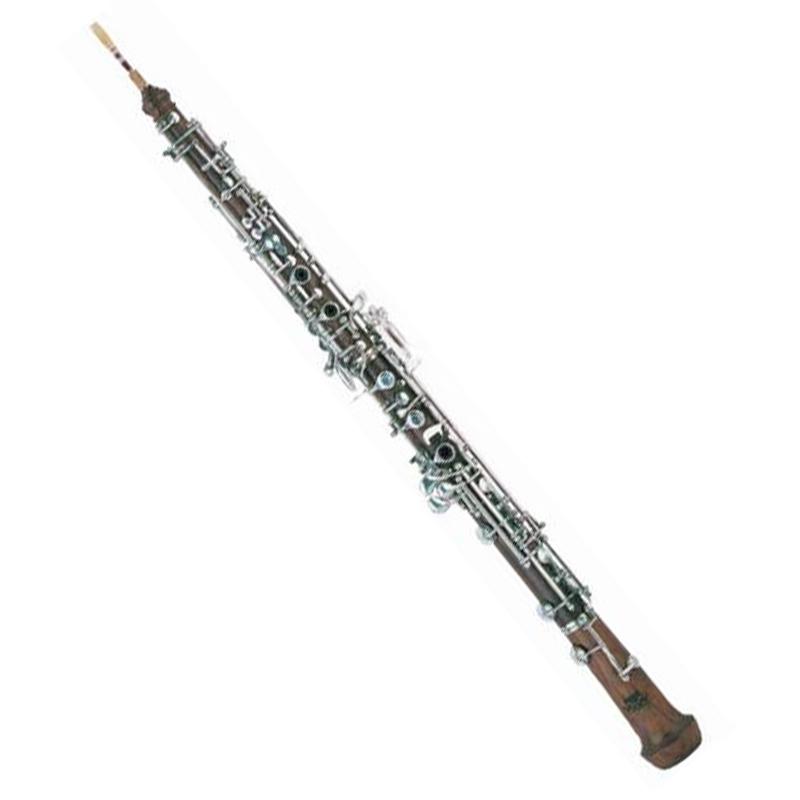 Rosewood Oboe sound XOB002