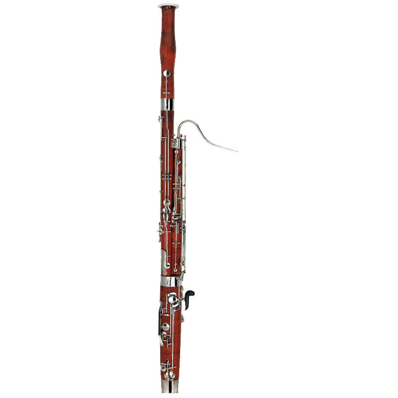 Maple Bassoon XBA001