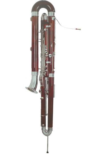 Bass Bassoon XBA101