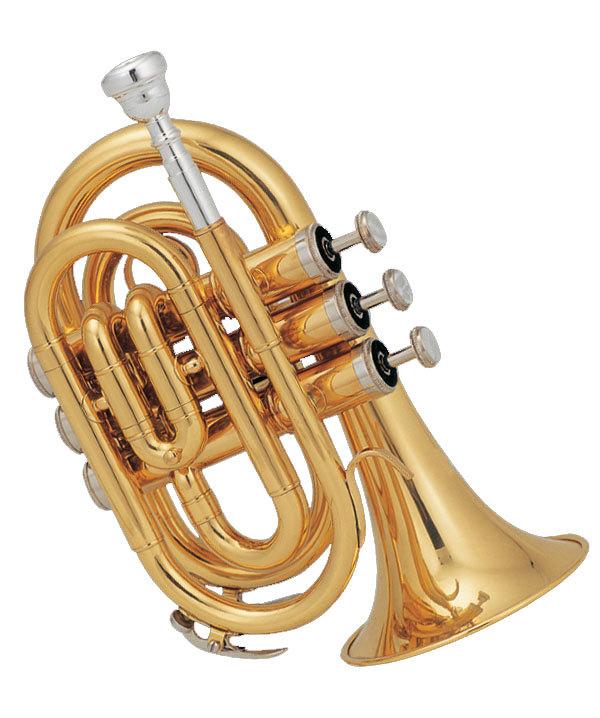Pocket Trumpet XTR002