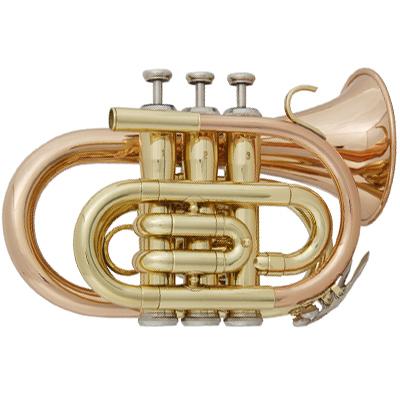 Pocket Trumpet XTR002-1