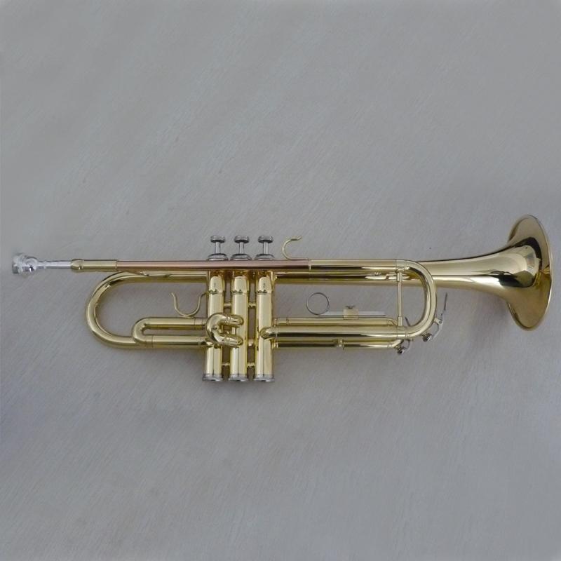 Trumpet brass instruments XTR001G